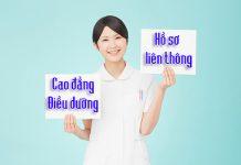 Địa chỉ học Liên thông Cao đẳng Điều dưỡng Đà Nẵng
