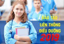 Địa chỉ học liên thông đại học điều dưỡng Đà Nẵng