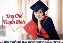 Địa chỉ học liên thông đại học Dược Đà Nẵng uy tín hàng đầu
