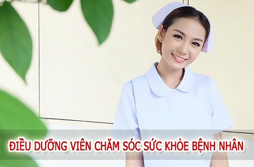 Học phí liên thông Đại học điều dưỡng tại Đà Nẵng