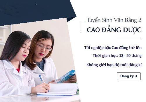 Học phí văn bằng 2 Cao đẳng Dược Đà Nẵng có đắt không?