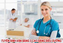 Quy định mức học phí văn bằng 2 Cao đẳng Điều dưỡng Đà Nẵng