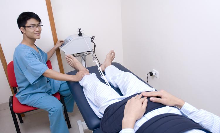 Hồ sơ xét tuyển Cao đẳng Kỹ thuật Vật lý trị liệu và Phục hồi chức năng Đà Nẵng