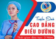 Thời gian học cao đẳng điều dưỡng Đà Nẵng