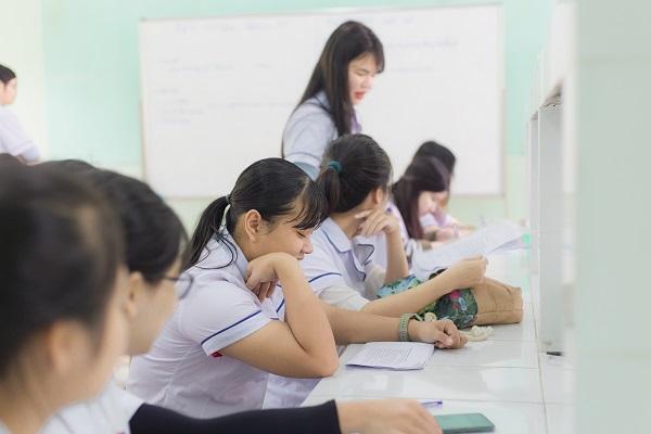 Xét tuyển Cao đẳng Dược tại Đà Nẵng năm 2020