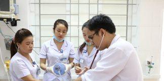 Cao đẳng Điều dưỡng là gì, người học cần trang bị những tố chất nào?