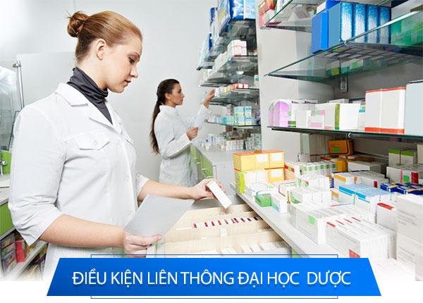 Liên thông Đại học Dược giúp mang lại cơ hội phát triển nghề nghiệp