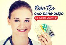 Thông báo tuyển sinh ngành cao đẳng dược Đà Nẵng