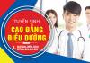 Hồ sơ xét tuyển cao đẳng điều dưỡng Đà Nẵng và một số điều cần biết