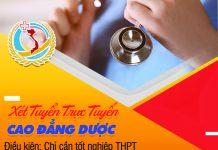 Thời gian đào tạo cao đẳng dược Đà Nẵng bao nhiêu năm?