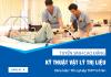 Xét tuyển Cao đẳng Kỹ thuật Vật lý trị liệu và Phục hồi chức năng Đà Nẵng