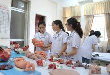 Điểm chuẩn Cao đẳng Điều dưỡng Đà Nẵng năm 2020