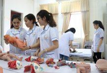 Hướng dẫn đăng ký tuyển sinh Cao đẳng Điều dưỡng năm 2020